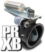 Pacbrake PRXB Brakes